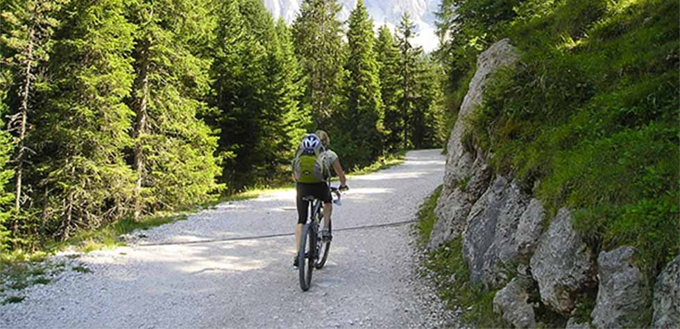 Mountain Bike Trials